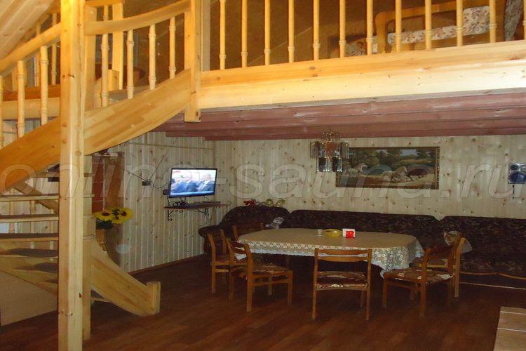Гостевой дом в Пскове
